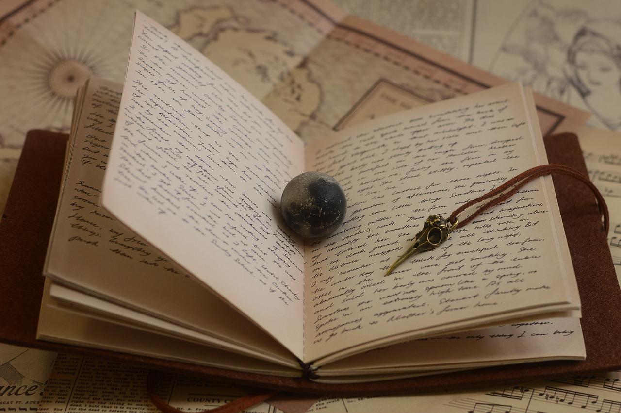 La-graphologie-art-divinatoire